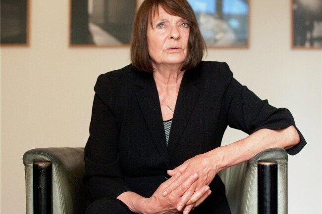 Monika Maron - Schriftstellerin