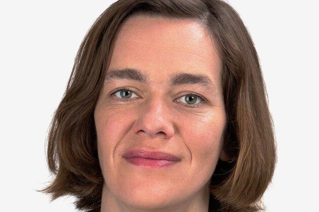 Juliane Nagel - Linken-Abgeordnete