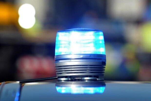 Frau in Riesa vergewaltigt: Täter in Gewahrsam