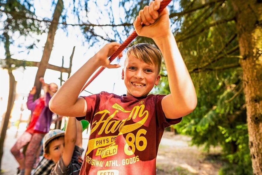 Idee: Ferien in Sachsen für Kinder aus Flutgebiet