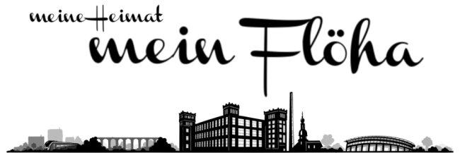 Christina Ender hat mehrere Logos für ihre Heimatstadt Flöha entworfen.