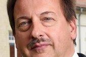 Lutz Kermes - Direktor desAmtsgerichts