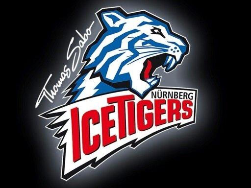 Neuer Stürmer für die Nürnberg Ice Tigers