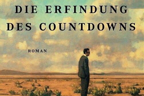 """Daniel Mellem: """"Die Erfindung des Countdowns"""". DTV Verlag. 288 Seiten. 23 Euro."""