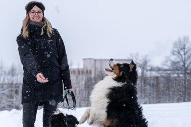 Daniela Leonhardt, 29, leidet an Endometriose - einer der häufigsten gynäkologischen Erkrankungen. Laut Professor Ingo Runnebaum aus Jena, kommt die Erkrankung bei Frauen häufiger vor als Diabetes. Doch Betroffene wie die junge Frau aus Falkenstein haben es schwer, ihr Leiden anerkannt zu bekommen.