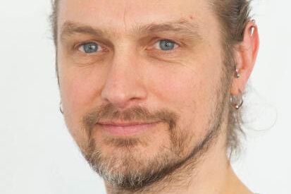 Tim Hofmann