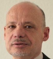 Petric Kleine, designierter neuer Chef des Landeskriminalamtes.