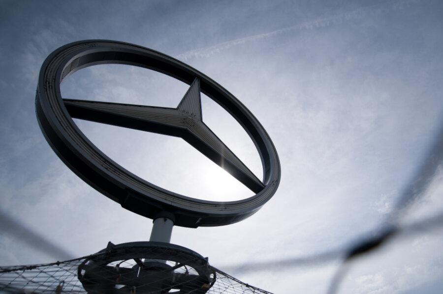 Zu wenig Bauteile für Mercedes: Grenzschließung macht Firma im Erzgebirge lieferunfähig