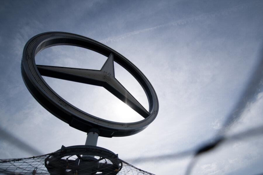 Hofer Mercedes-Händler investiert Millionen in Plauen