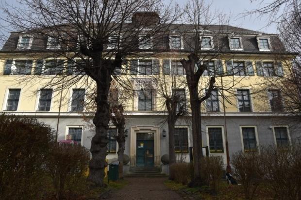 Vorige Woche war bekanntgeworden, dass die Oelsnitzer Post an der Bachstraße im März schließt.