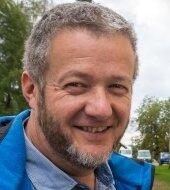 Michael Escher - Pfarrer