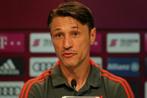 Kovac gibt Trainerkollegen Herrlich Rückendeckung