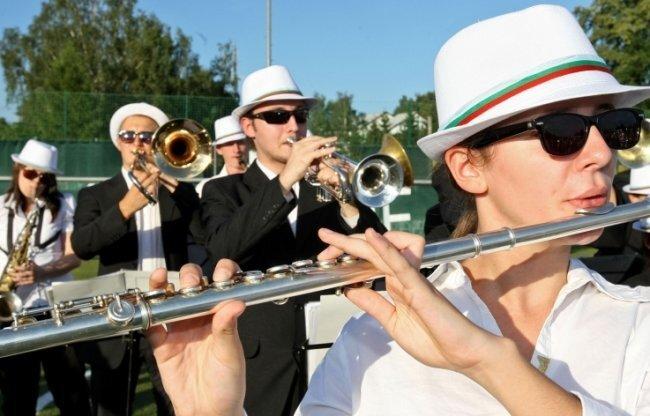 Die traditionsreiche Veranstaltung Saxoniade - ein internationaler Wettbewerb von Jugendblasorchestern in Hohenstein-Ernstthal - wird eingestellt.