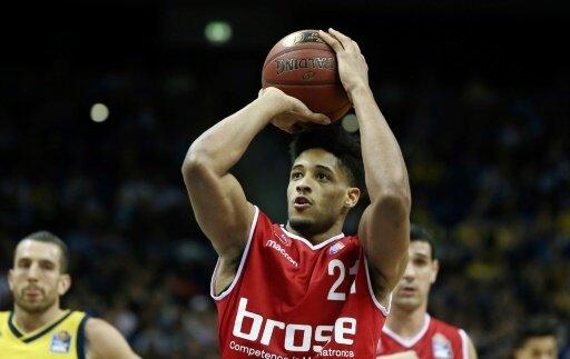 Augustine Rubit und Bamberg gewinnen gegen Dijon