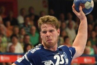 Gregor Remke - Handballer