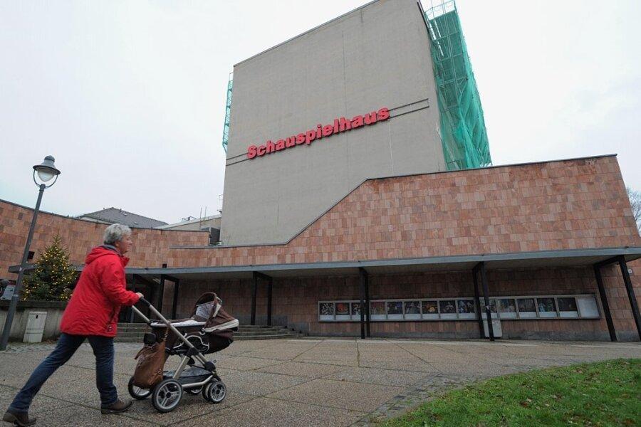 Das Schauspielhaus ist wie die anderen Spielstätten der Theater Chemnitz pandemiebedingt geschlossen, noch mindestens bis Ende des Monats. Doch die Ensembles haben neue Produktionen aufgelegt, von denen die erste diese Woche im Internet Premiere hat.