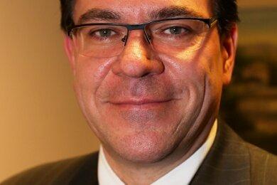 Ruben Gehart - OB-Kandidat