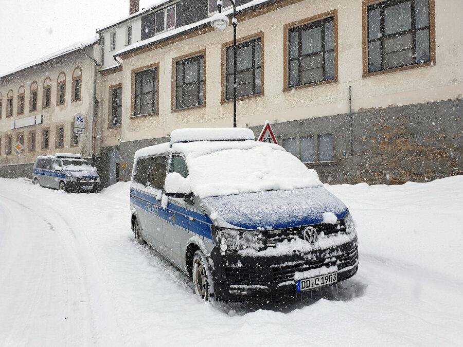 31-jähriger Mann stirbt in Asylbewerberheim