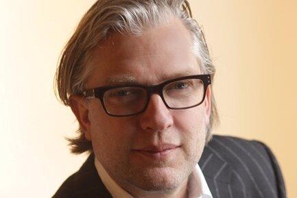 Iproplan-Geschäftsführer Jörg Thiele