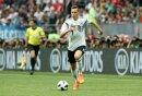 Der FC Sevilla ist wohl an Julian Draxler interessiert