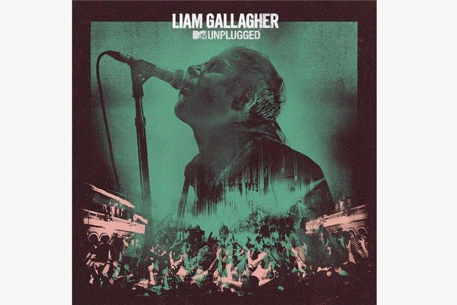 Songs für Liam