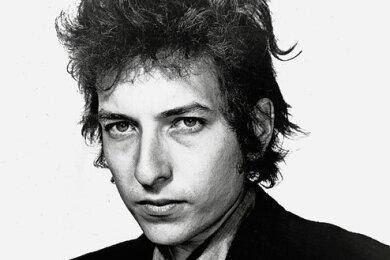 Mensch und Künstler: Bob Dylan wird am Pfingstmontag 80 Jahre alt.