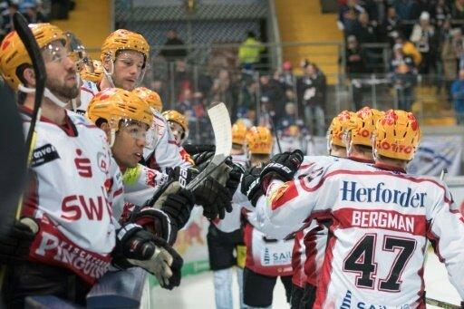 Erfolg im Kampf um das Viertelfinale: Bremerhaven