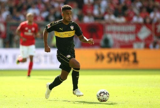Daniel Didavi fällt gegen den SC Freiburg wohl aus