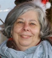 Silke Baumann - Zweite Vorsitzende Gewerbeverein Gemeinsam für Reichenbach
