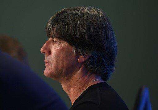 Rückhalt bei Ex-Stars: Joachim Löw