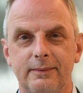 Detlef Müller - Stadtrat (SPD)