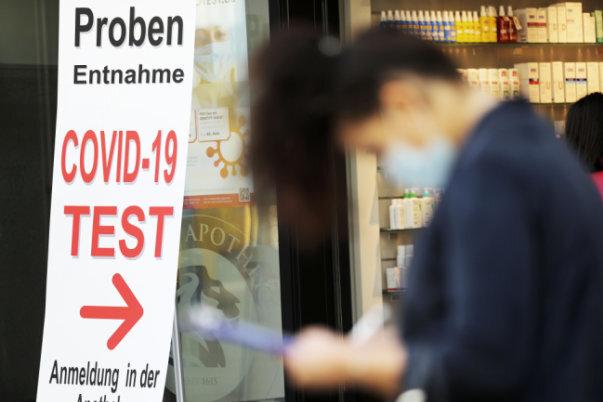 Inzidenz fällt unter 35: Doch keine schärferen Corona-Regeln in Chemnitz ab Freitag