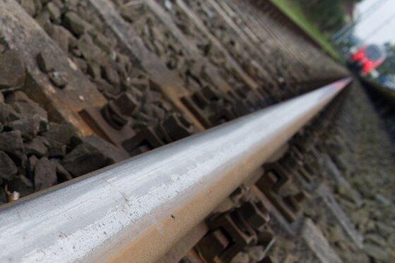 Diskussionen um die Bahnlinie nach Leipzig