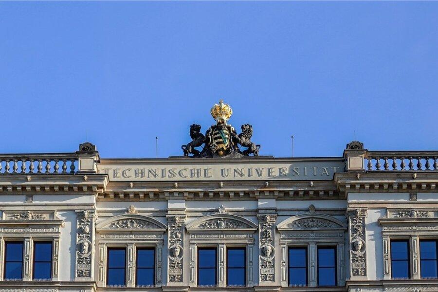 Wer innerhalb der zurückliegenden zwölf Monate ein Studium aufgenommen hat, dürfte die Technische Universität Chemnitz kaum von innen kennen. Wegen der Coronapandemie finden kaum Präsenzkurse statt.