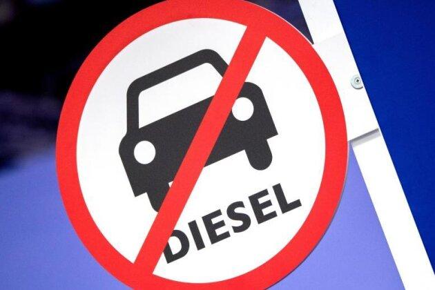 Sachsens Wirtschaft läuft Sturm nach Berliner Diesel-Fahrverbot