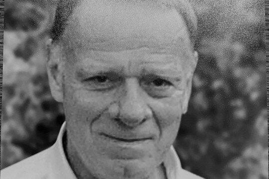 Dr. Dietmar Walter - Verstorbener Chefarzt