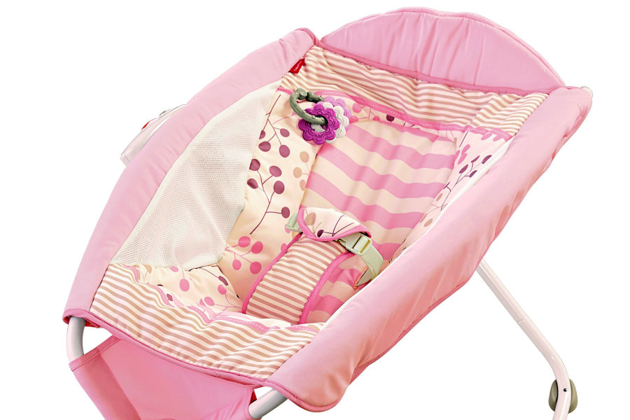 Fisher-Price Rock'n Play Sleeper