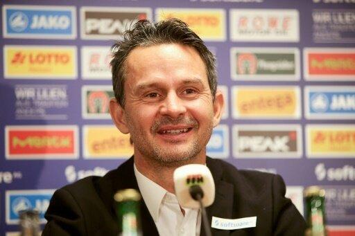 Darmstadt 98 hat Julian von Haacke nach Meppen verliehen