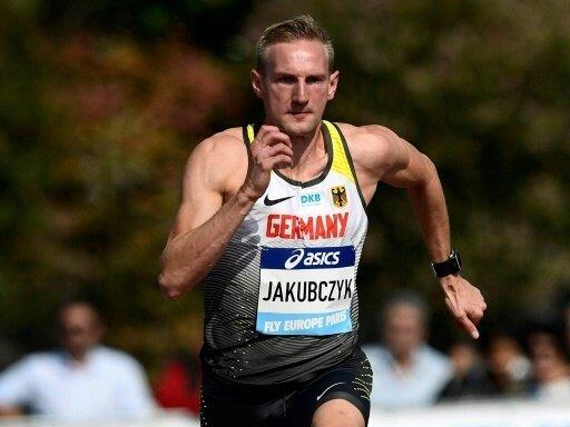 Lucas Jakubczyk zog sich einen Muskelbündelriss zu