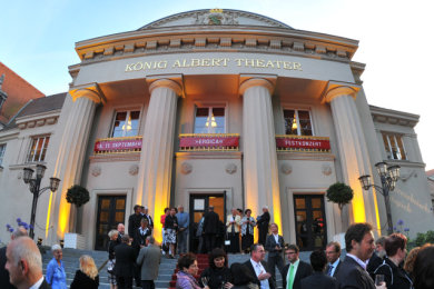 König Albert Theater