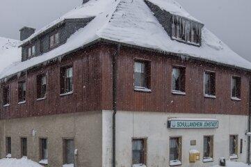 Hat einen neuen Eigentümer gefunden: Das Schullandheim Jöhstadt.