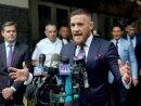 Conor McGregor entgeht einer Haftstrafe