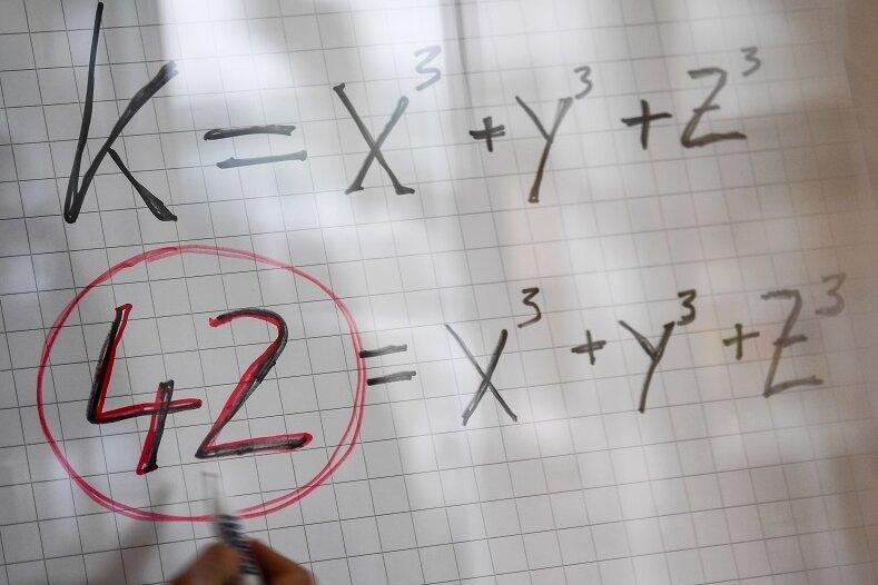 """Nachhilfe-Profi: """"Mathematik: Eltern haben keine Zeit und nicht die Nerven"""""""