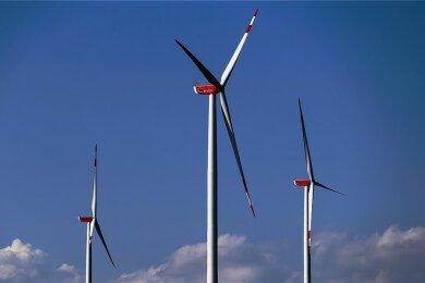 Werden bei Leukersdorf Windräder in den Himmel jagen?