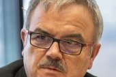 Frank Vogel - Landrat (CDU)Erzgebirgskreis