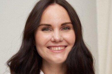 Mehr als nur schön: Die gebürtige Plauenerin Elisabeth Hoffmann geht mit einer Botschaft in den Wettbewerb der Miss Germany.