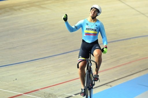 Fabian Puerta Zapata wurde positiv auf Doping getestet