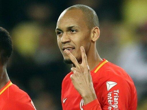 FC Liverpool verpflichtet Fabinho aus Monaco