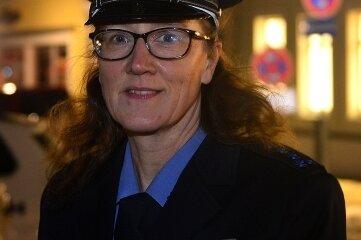 Peggy Schröder-Bischoff wechselt von Hainichen nach Frankenberg.