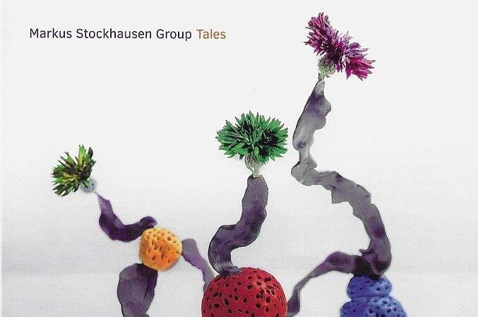 "Eingepasst: Markus Stockhausen Group mit ""Tales"""